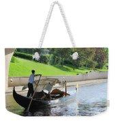 Float Away Weekender Tote Bag