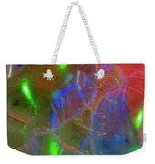 Floating Bubbles # 20 Weekender Tote Bag