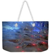 Floating Bubbles # 4 Weekender Tote Bag