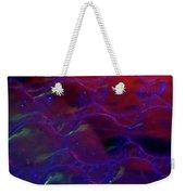 Floating Bubbles # 7 Weekender Tote Bag