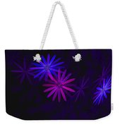 Floating Floral - 009 Weekender Tote Bag