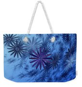 Floating Floral-010 Weekender Tote Bag
