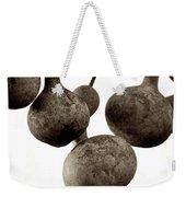 Floating Gourds Weekender Tote Bag
