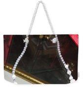 Floating Necklace Weekender Tote Bag