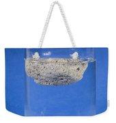 Floating Pumice Weekender Tote Bag