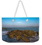 Floating Rocks Weekender Tote Bag