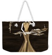 Floating Scent Weekender Tote Bag