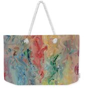 Floating Thoughts Weekender Tote Bag