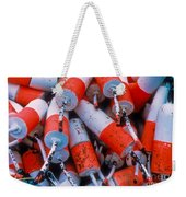 Floats Weekender Tote Bag