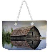 Flooded Barn Weekender Tote Bag