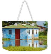 Flooded Dreams Weekender Tote Bag