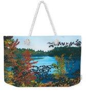 Floodwood Weekender Tote Bag