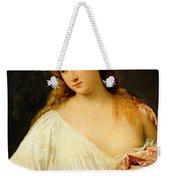 Flora Weekender Tote Bag by Titian