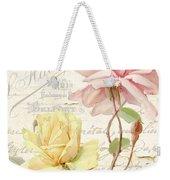 Florabella Iv Weekender Tote Bag