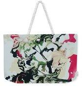 Floral #05 Weekender Tote Bag