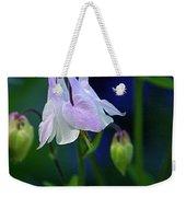 Floral Birds Weekender Tote Bag