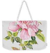 Floral Botanicals-jp3779 Weekender Tote Bag