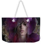 Floral Dreams Weekender Tote Bag