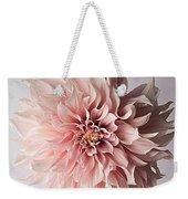 Floral Elegance Weekender Tote Bag