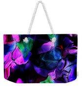 Floral Expressions 080616-2 Weekender Tote Bag