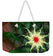 Floral Expressions 4 Weekender Tote Bag
