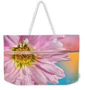 Floral 'n' Water Art 6 Weekender Tote Bag