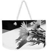 Floral No2 Weekender Tote Bag