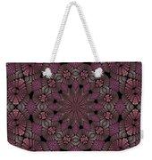 Florametric Mandala-12 Weekender Tote Bag