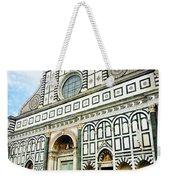Florence Cathedral Weekender Tote Bag