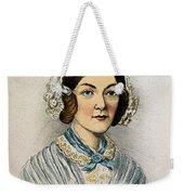 Florence Nightingale, Nurse Weekender Tote Bag