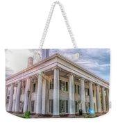 Florence,al. Weekender Tote Bag