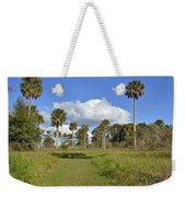 Florida At Its Finest Weekender Tote Bag