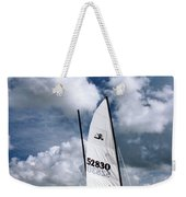 Florida Beach 3 Weekender Tote Bag