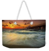 Florida Breeze Weekender Tote Bag