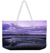 Florida Clouds Weekender Tote Bag