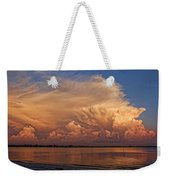 Florida Cloudscape Weekender Tote Bag