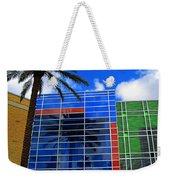 Florida Colors Weekender Tote Bag