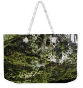 Florida Grotto Weekender Tote Bag