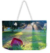 Florida Home Weekender Tote Bag