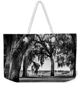 Florida Interior From Bok Gardens Weekender Tote Bag