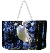 Florida Living Weekender Tote Bag