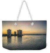 Florida Living Weekender Tote Bag