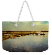 Florida Morning Weekender Tote Bag