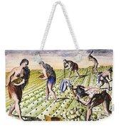 Florida Natives, 1591 Weekender Tote Bag