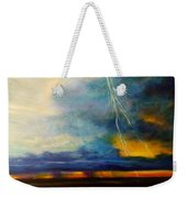 Florida Seascape Weekender Tote Bag