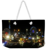 Florida State Fair 2010 Weekender Tote Bag
