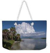 Florida Mountains Weekender Tote Bag