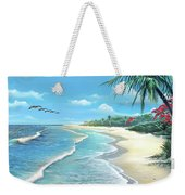 Florida Treasure Weekender Tote Bag