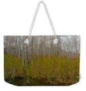 Florida Wilderness Weekender Tote Bag