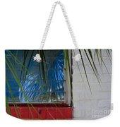 Florida Window Weekender Tote Bag
